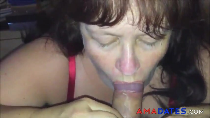 Another blow job from my girl 2