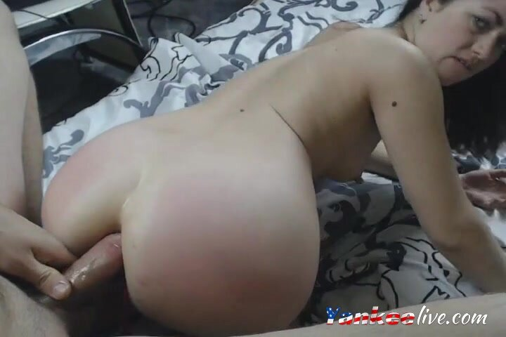 Sexy GF Wants to Try Anal Sex 2