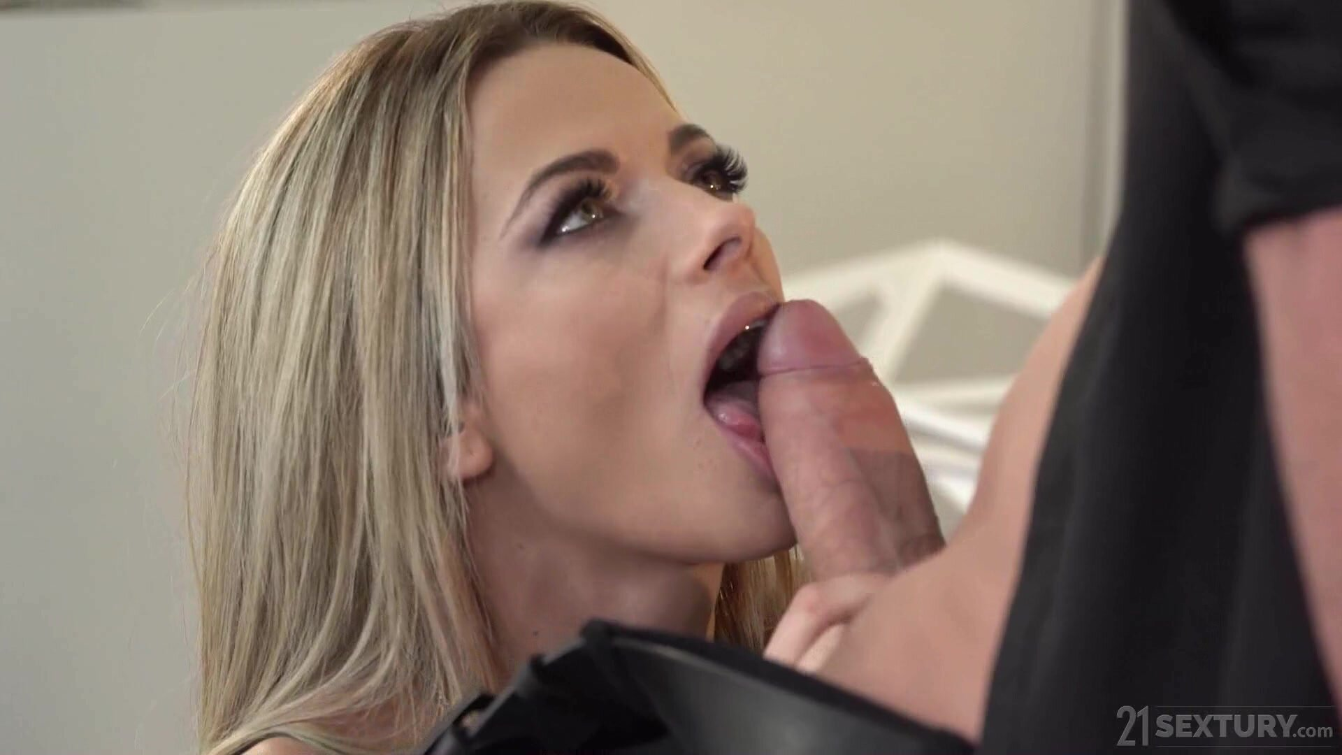 Just A Quickie Before Work - Shalina Devine